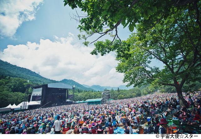 music140217_fujirock1 祝出演決定!サンダーキャット、フジロックでは「山の中で、開放からさらに解き放たれて、頭から先に地面に飛び込みたい」!?