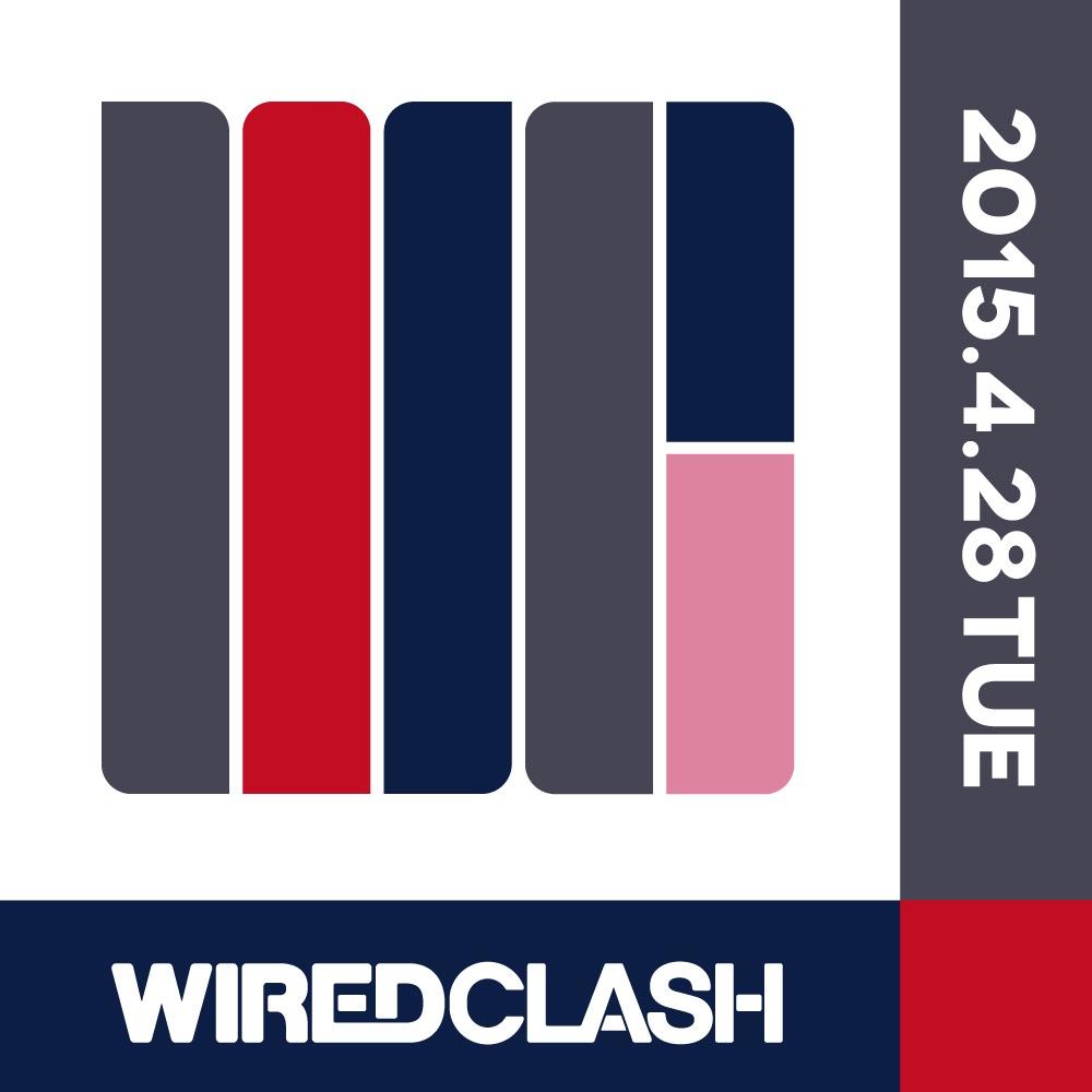 WIREDCLASH_logo_date 東京のクラブ・シーンのスペシャリストに訊く、フジロックの魅力から課題まで