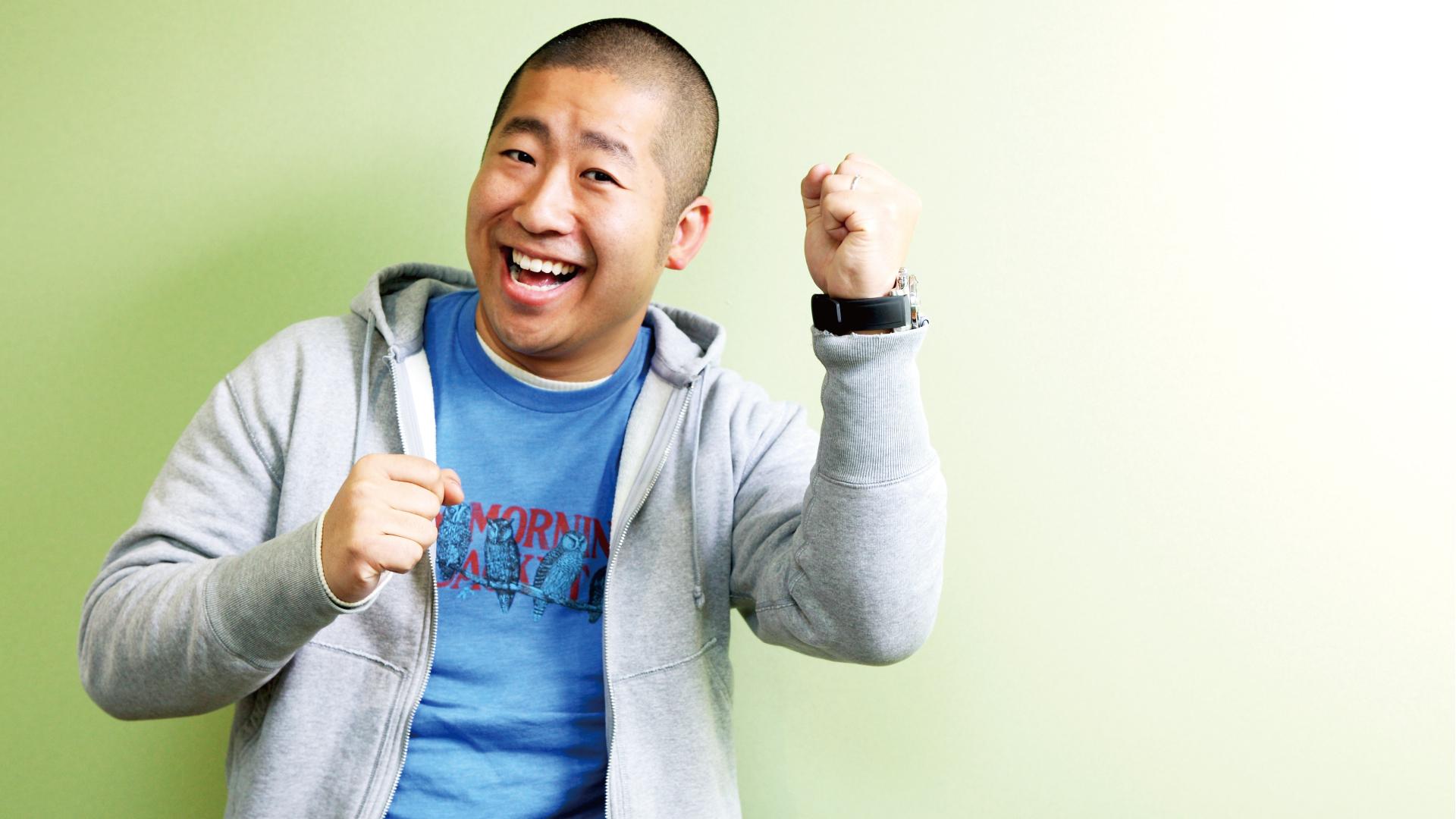 [お笑い芸人が語るフジロック] フジ歴10年!?ハライチ澤部佑が登場!