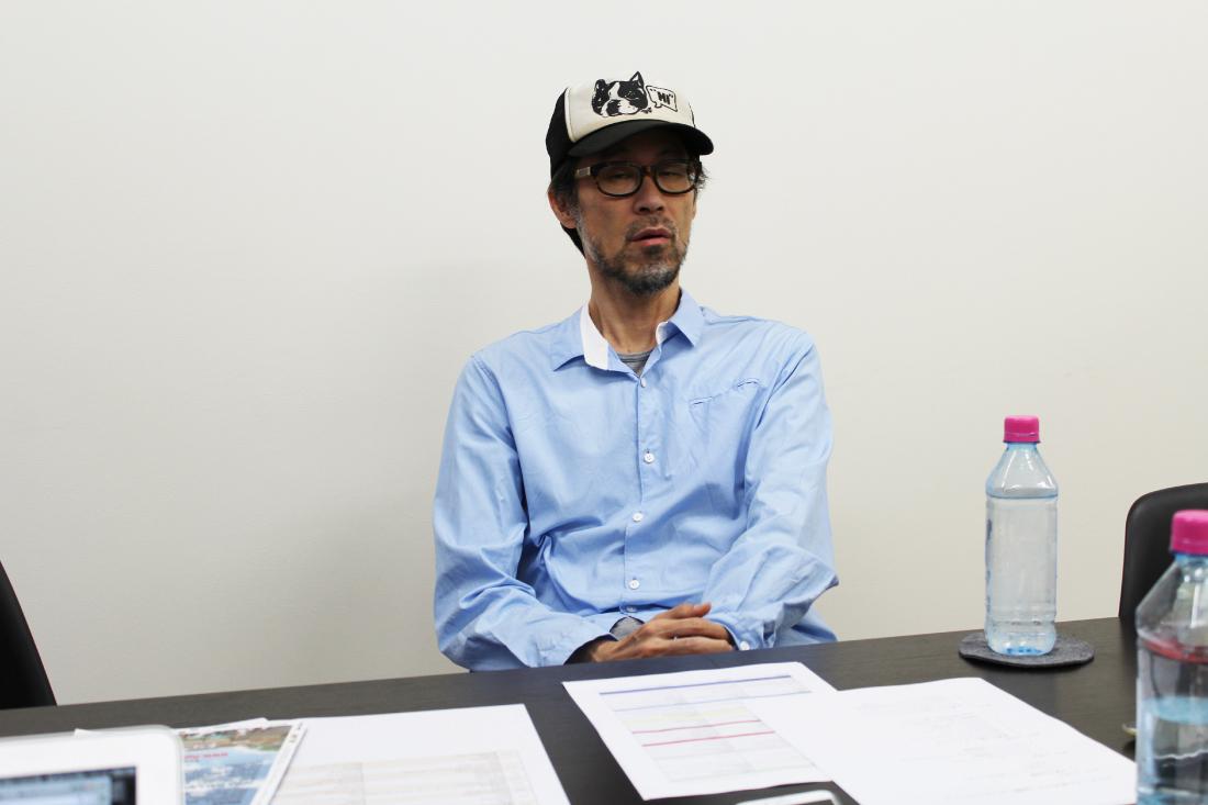 sou-tanaka-2-2 【開催直前特集】田中宗一郎が語る、フジロックの意義とその歴史(後編)