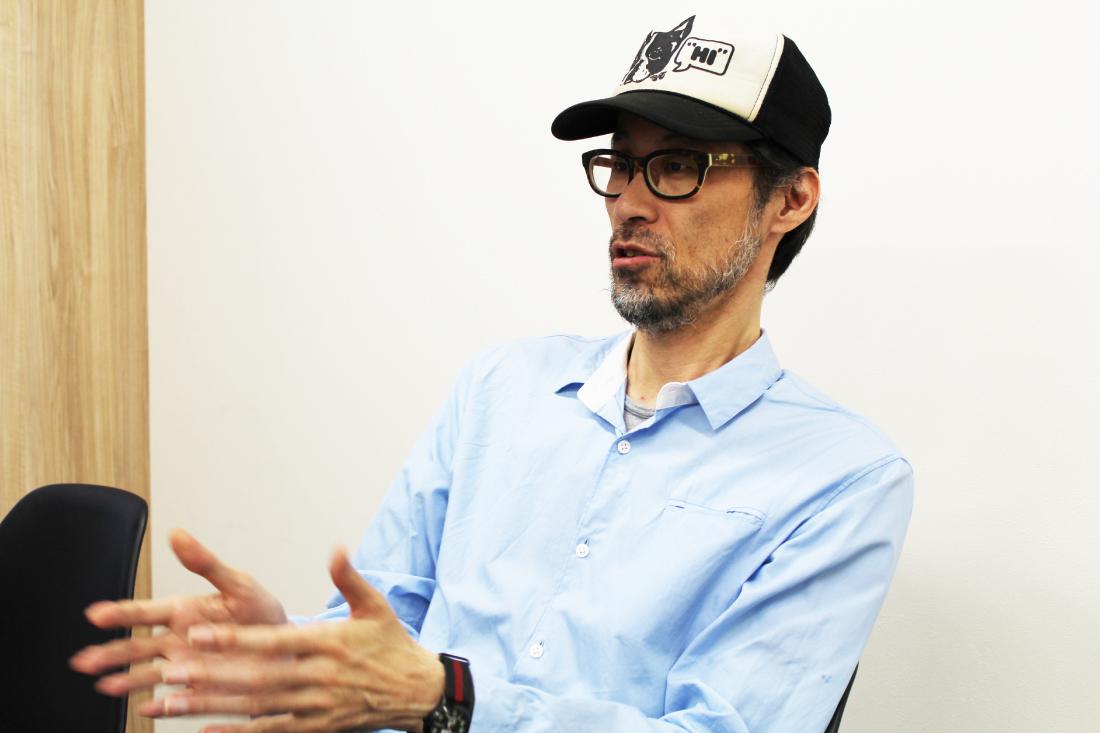 tanaso-005 【開催直前特集】田中宗一郎が語る、フジロックの意義とその歴史(前編)