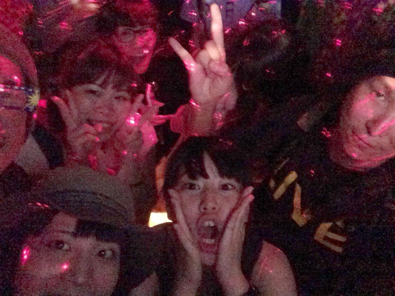19 【オフィシャルツアーレポート】あの女子大生がついに初フジロックに!