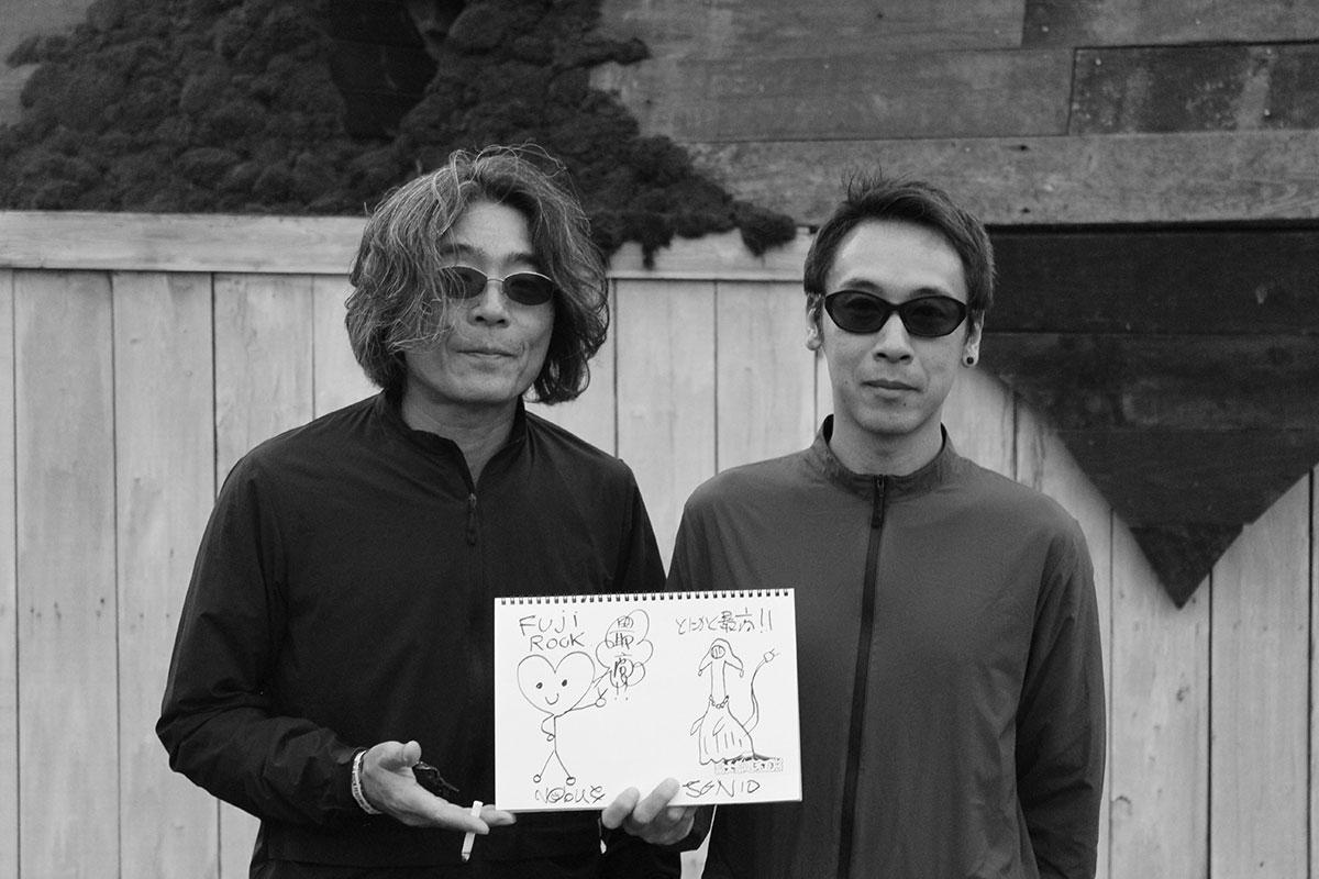 REIMG_0649 フジロック会場で発⾒!有名人フォトスナップ【2⽇⽬】