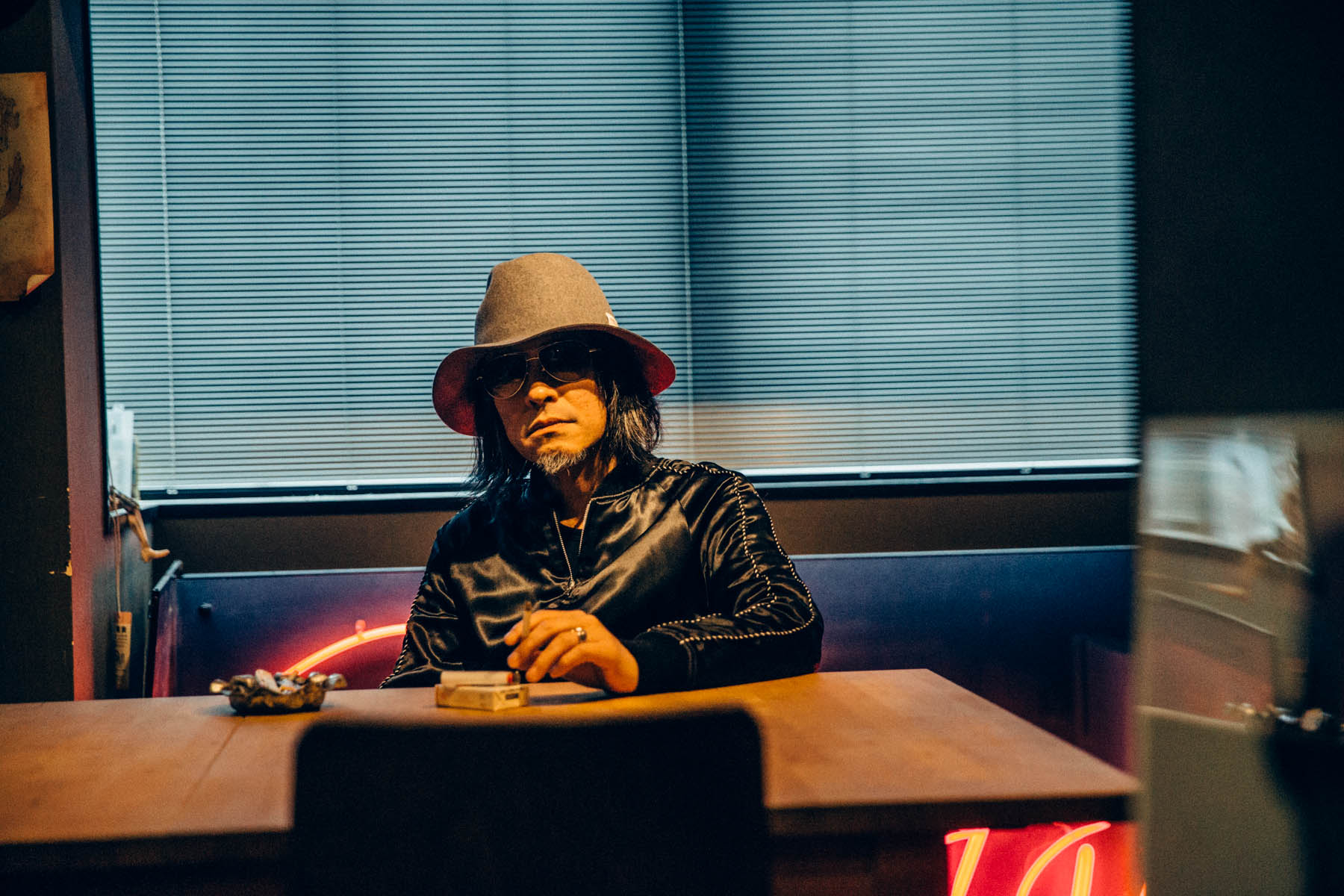 MG_4077 チバユウスケ、自身のフジロック出演歴から現在のフジロックの楽しみ方までを語る