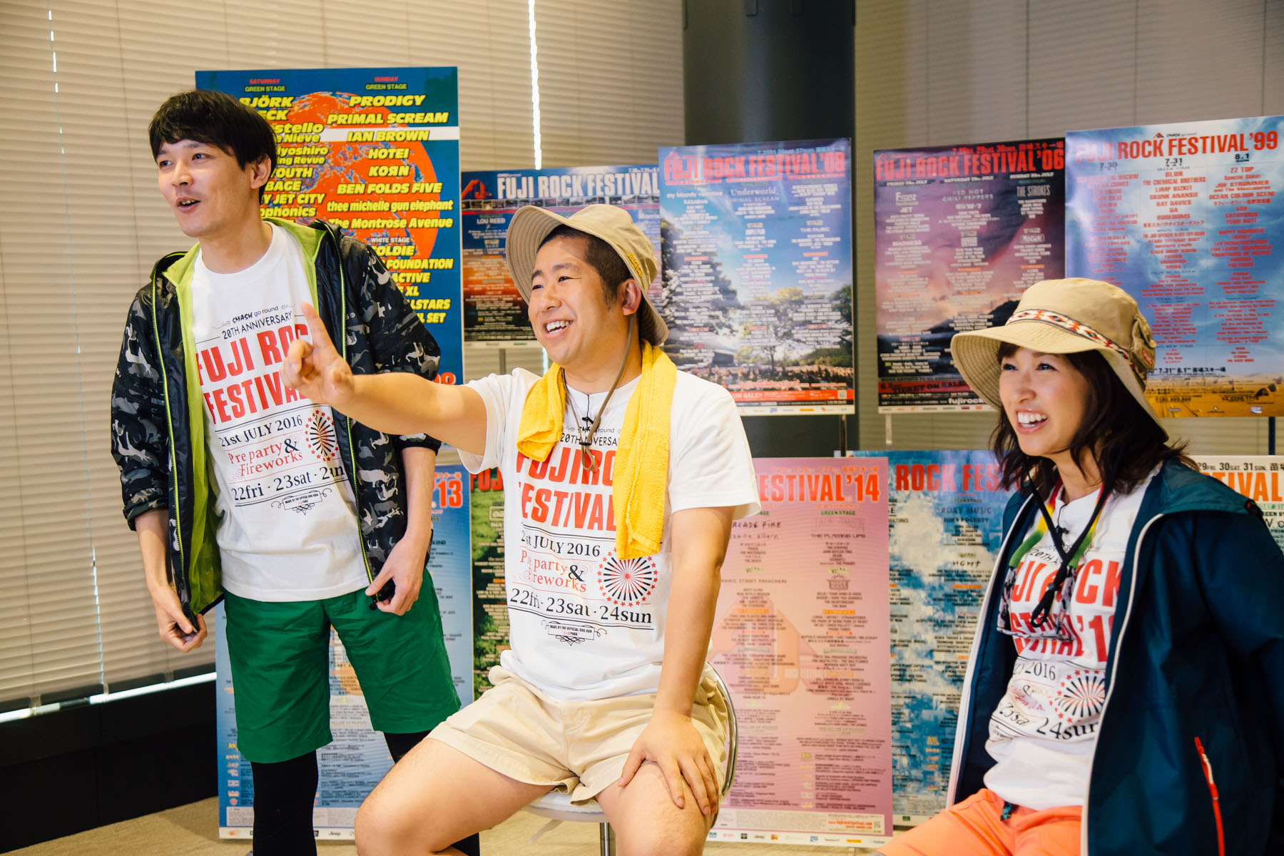 MG_3949 テレビ朝日特別番組「フジロック20周年SP」放送決定!