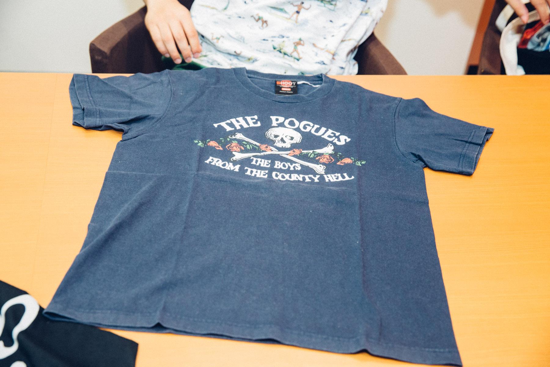 6_MG_2566 音楽好き芸人ハライチ、今年はふたりでフジロックへ行こう!?お気に入りのロックTシャツ対決も!