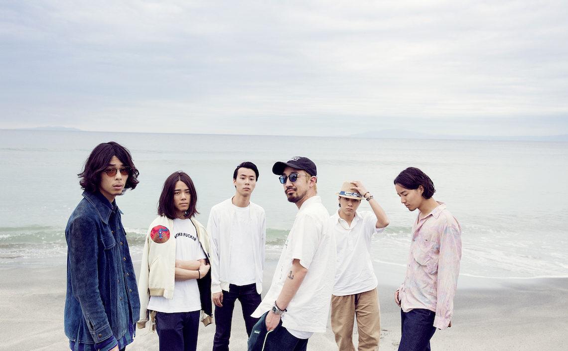 朝霧JAMにSuchmos、DJみそしるとMCごはんのケロポン定食ら4組が出演決定! #asagiri