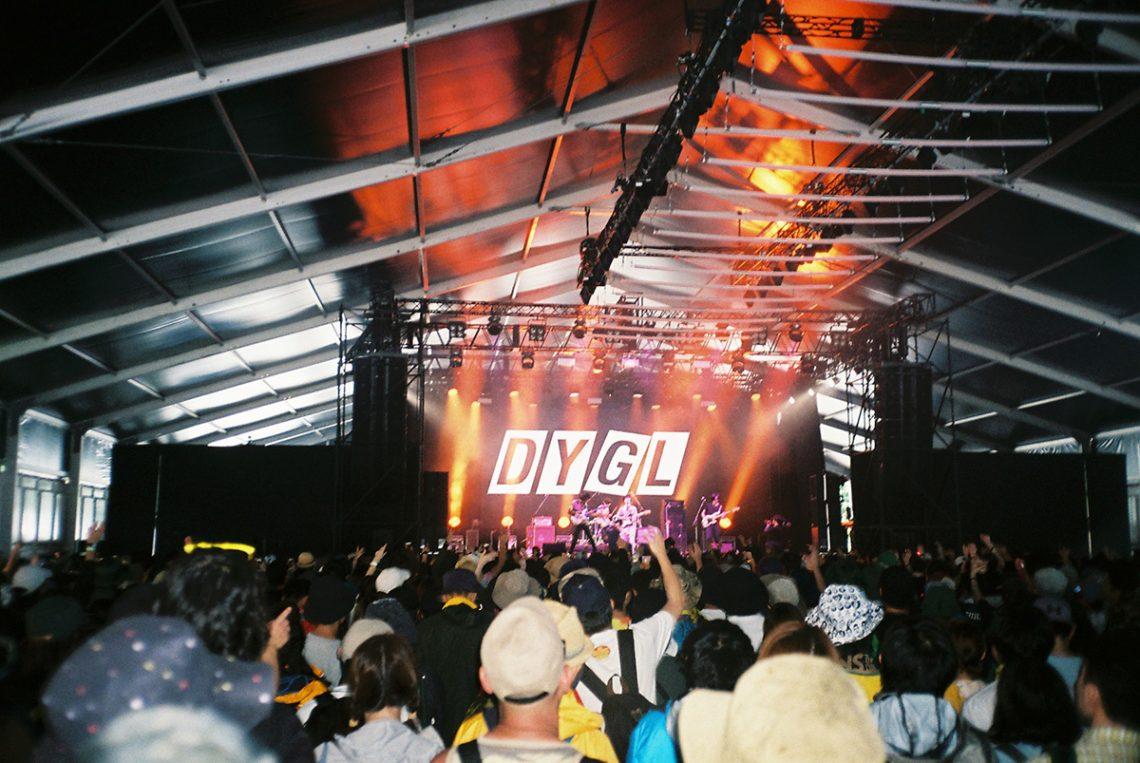 20170730_DYGL_fuji18-1140x763 DYGLが語るフジロックとアフターパーティー、バンドならではの醍醐味