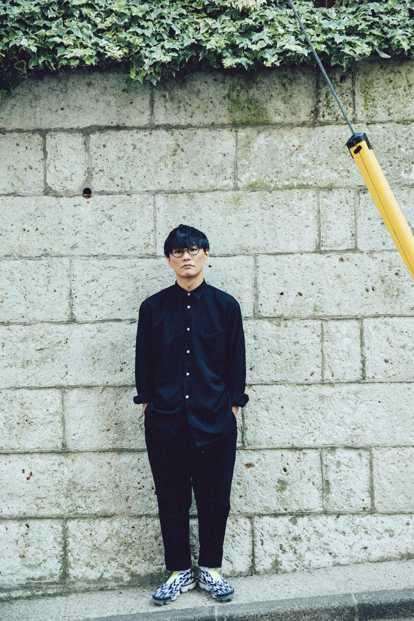 03-2 サカナクション山口一郎が語る、日本の音楽シーンとフジロックの関係性#fujirock