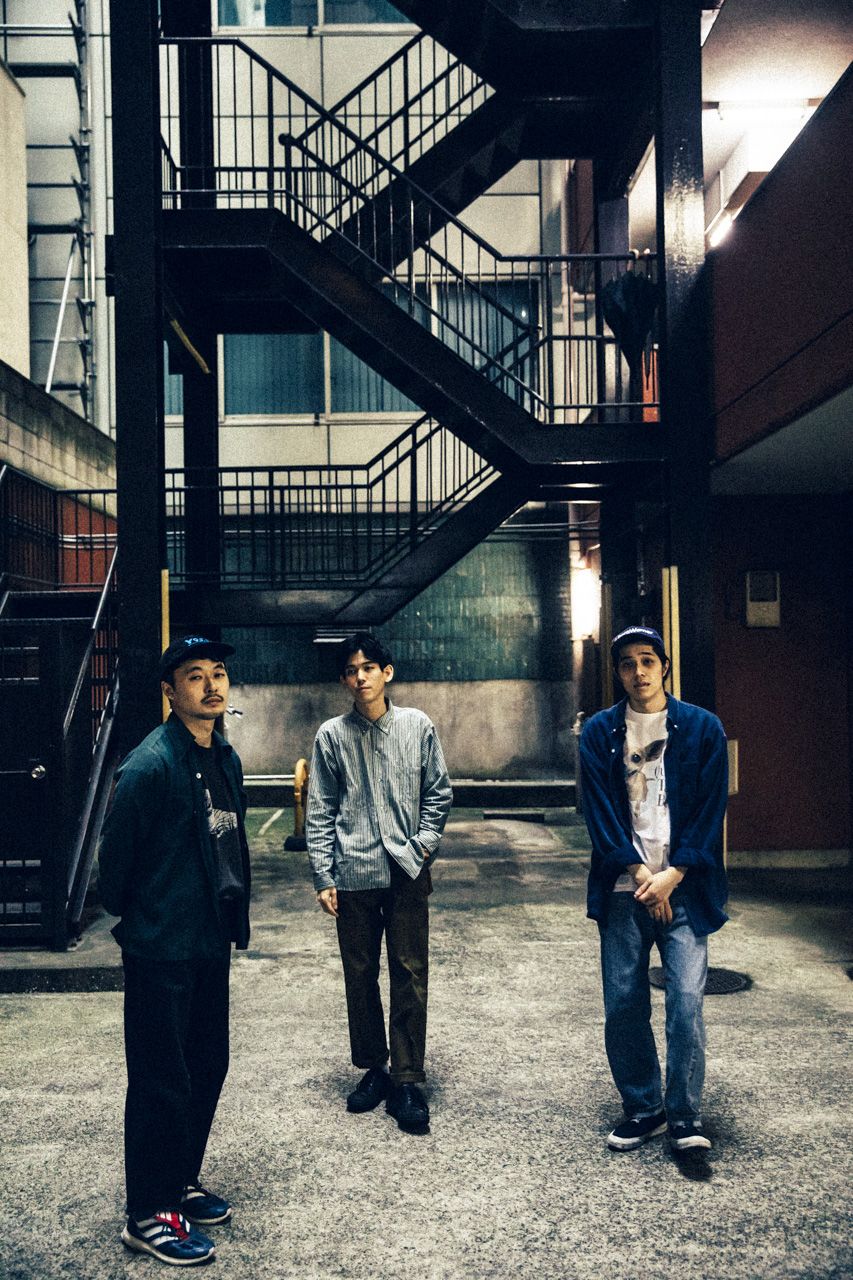 05-1 2年振り3回目の出演!D.A.N. の最新作『Sonatine』とフジロックへの挑戦#fujirock