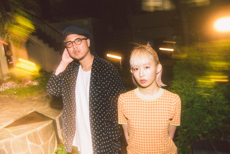 """06 初出演Awesome City Clubが語る""""憧れのフジロック"""" #fujirock"""