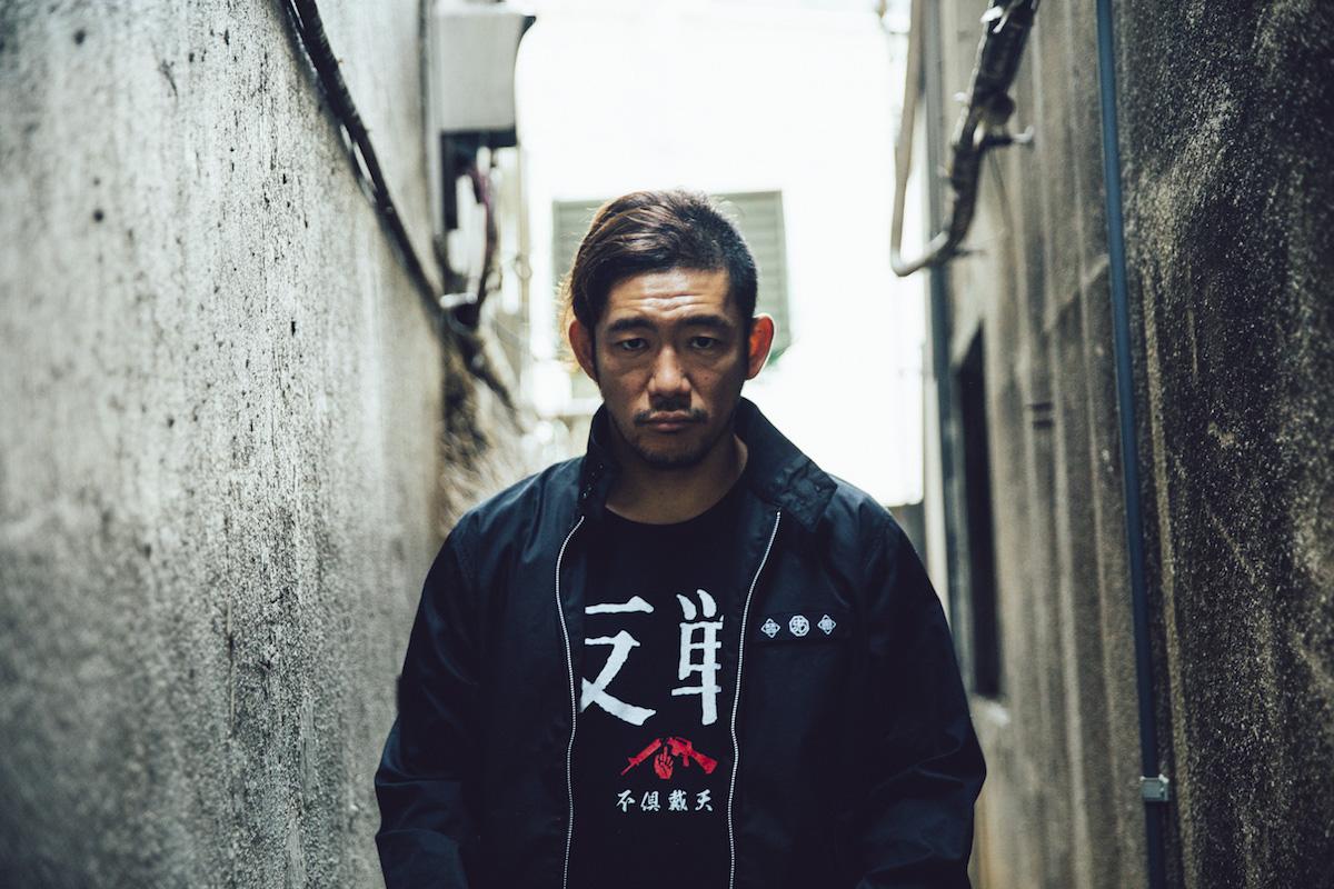 "Y1_9452 BRAHMAN・TOSHI-LOW に問う ""フジロックの問題点""とその未来#fujirock"