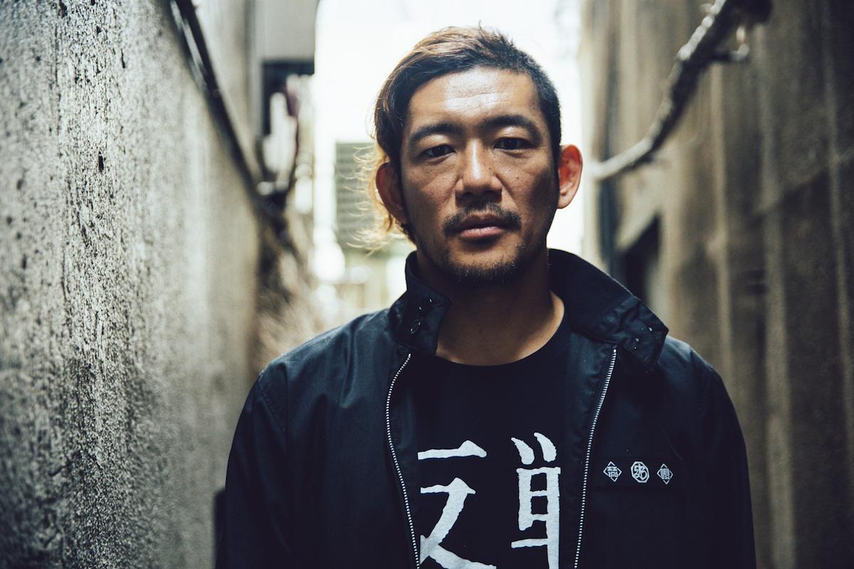 "Y1_9462 BRAHMAN・TOSHI-LOW に問う ""フジロックの問題点""とその未来#fujirock"