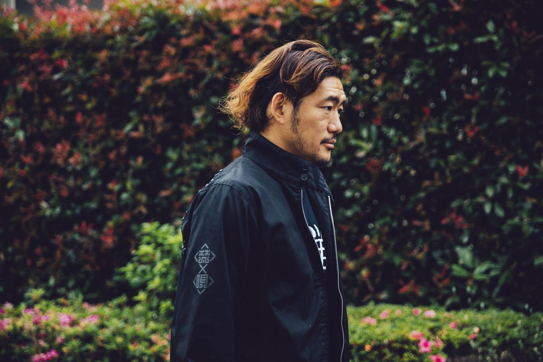 02-2 【こどもフジロック】フジロックは父親になるいいチャンス - TOSHI-LOW(BRAHMAN)