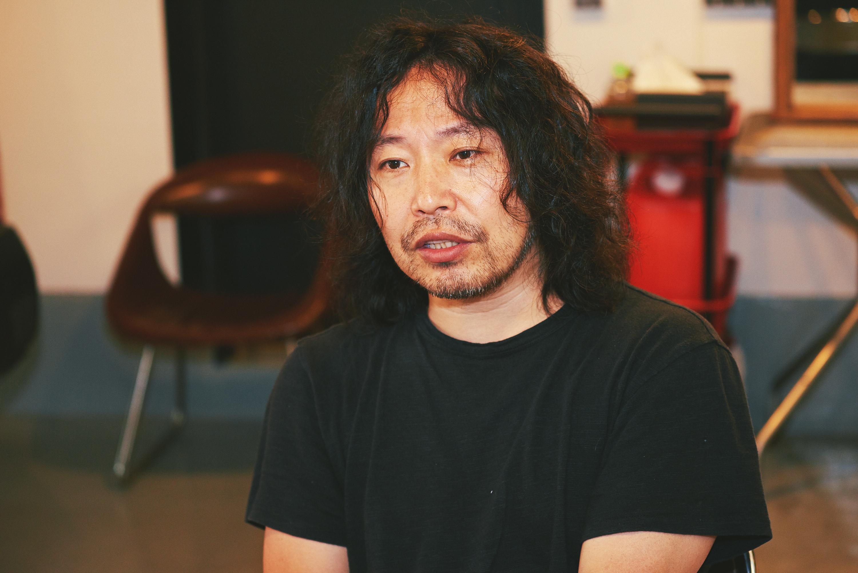 02-5 ソロでバンドで何度も出演してきた曽我部恵一が、改めてフジロックの魅力と(今年はなんと!)DJ出演の知られざる経緯と意気込みを語る#fujirock