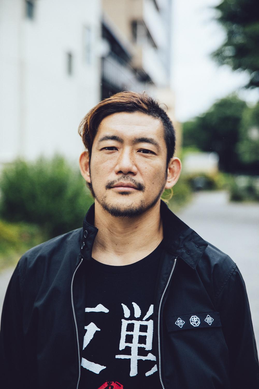 04-1 【こどもフジロック】フジロックは父親になるいいチャンス - TOSHI-LOW(BRAHMAN)