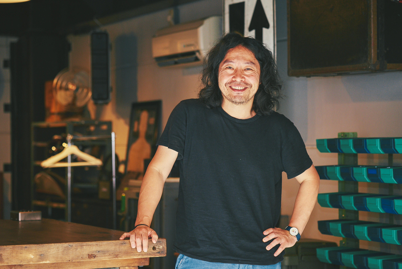 04-4 ソロでバンドで何度も出演してきた曽我部恵一が、改めてフジロックの魅力と(今年はなんと!)DJ出演の知られざる経緯と意気込みを語る#fujirock