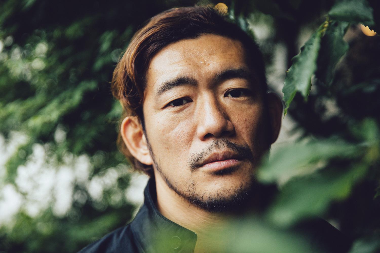 05-1 【こどもフジロック】フジロックは父親になるいいチャンス - TOSHI-LOW(BRAHMAN)