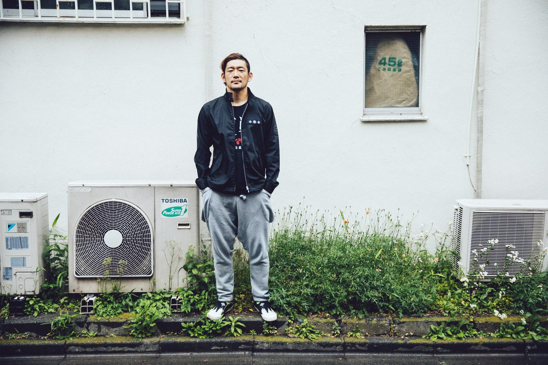 06-1 【こどもフジロック】フジロックは父親になるいいチャンス - TOSHI-LOW(BRAHMAN)