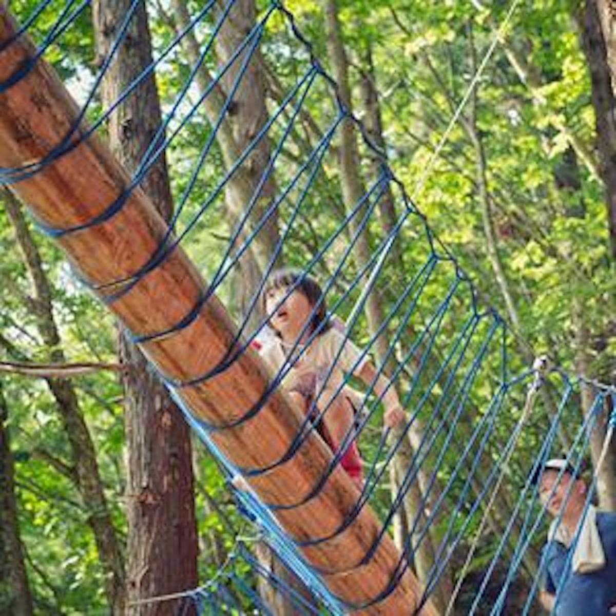 07-5 【こどもフジロック】KIDS LANDの守り人「ヤス」こと渡部 靖成に訊く、KIDSの森の話