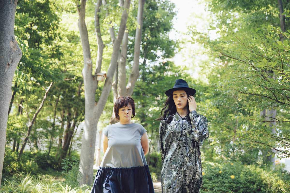 09-3 【こどもフジロック】栗原泉・類親子とフジロックの歩み