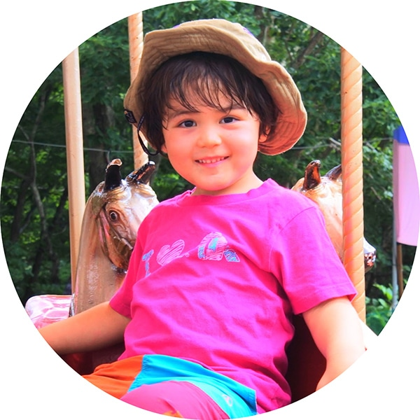 02-1 【こどもフジロック】FUJI ROCK FESTIVAL'18子連れフェス体験記〜3歳児との過ごし方〜
