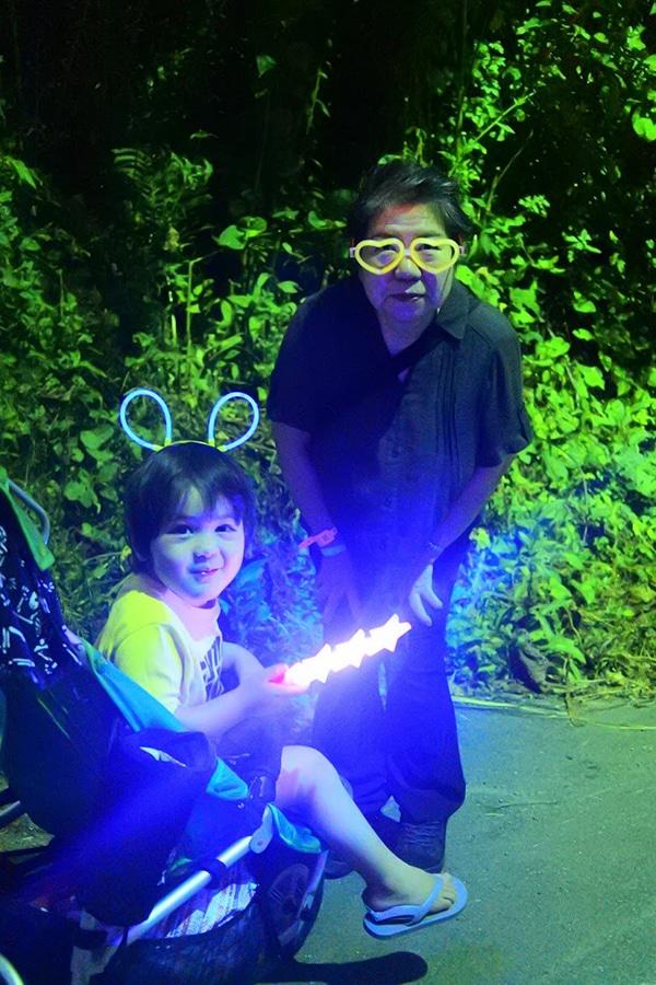 05-1 【こどもフジロック】FUJI ROCK FESTIVAL'18子連れフェス体験記〜3歳児との過ごし方〜
