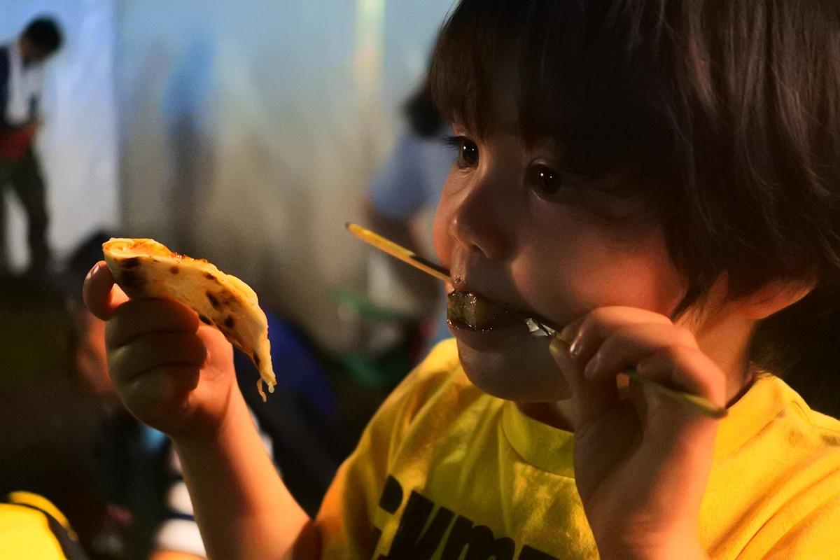 09-1 【こどもフジロック】FUJI ROCK FESTIVAL'18子連れフェス体験記〜3歳児との過ごし方〜