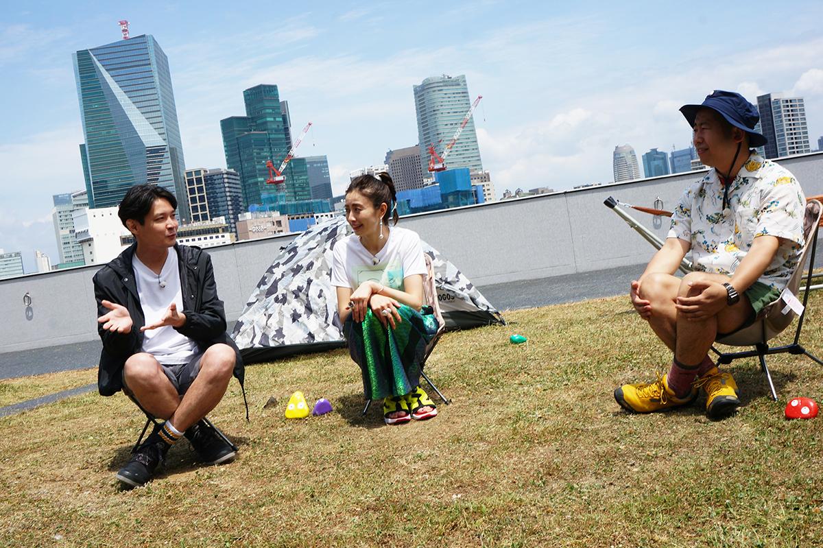 tvasahi-fujirocksp_02 片瀬那奈、ハライチ澤部がフジロック'19の情報を先取り!『フジロックSP』が放送#fujirock