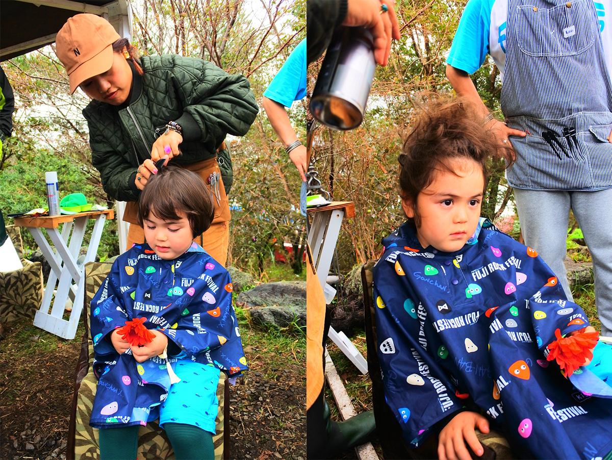 0001 【こどもフジロック】朝霧Jam'18子連れフェス体験記〜3歳児とのキャンプ・イン・フェスの過ごし方〜