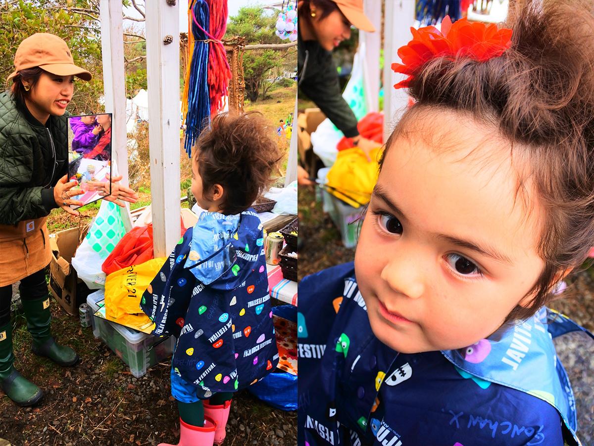 0002 【こどもフジロック】朝霧Jam'18子連れフェス体験記〜3歳児とのキャンプ・イン・フェスの過ごし方〜
