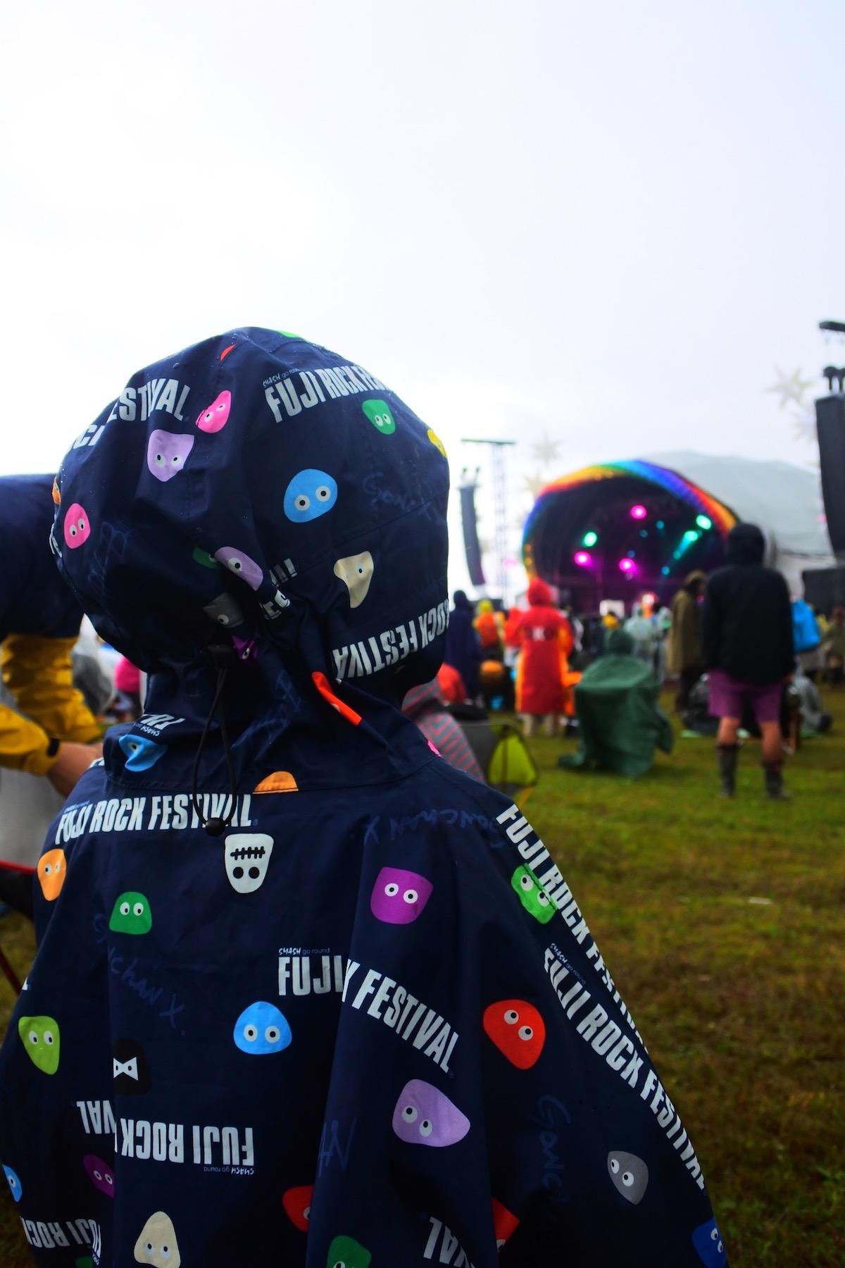 10-1 【こどもフジロック】朝霧Jam'18子連れフェス体験記〜3歳児とのキャンプ・イン・フェスの過ごし方〜