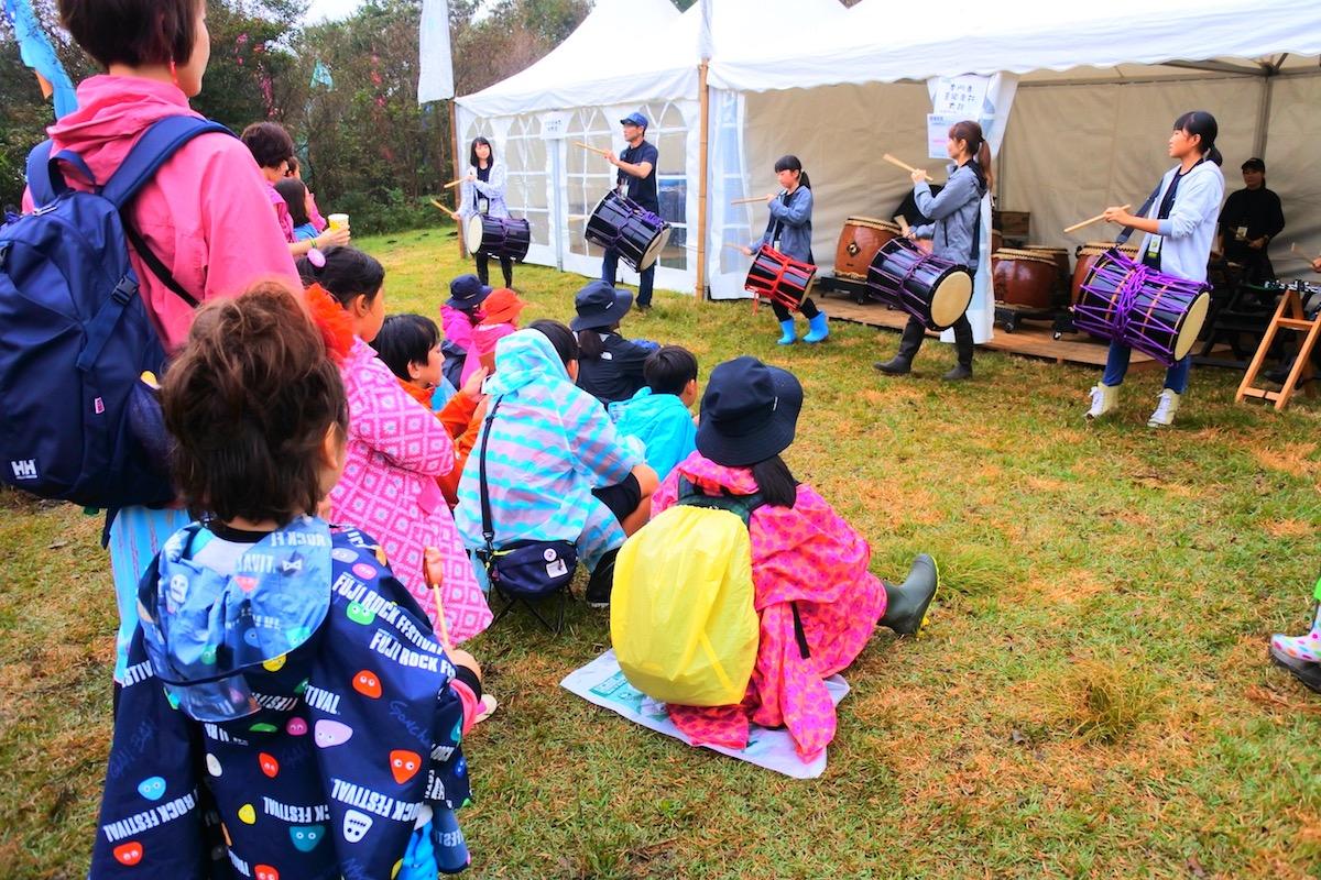 27 【こどもフジロック】朝霧Jam'18子連れフェス体験記〜3歳児とのキャンプ・イン・フェスの過ごし方〜