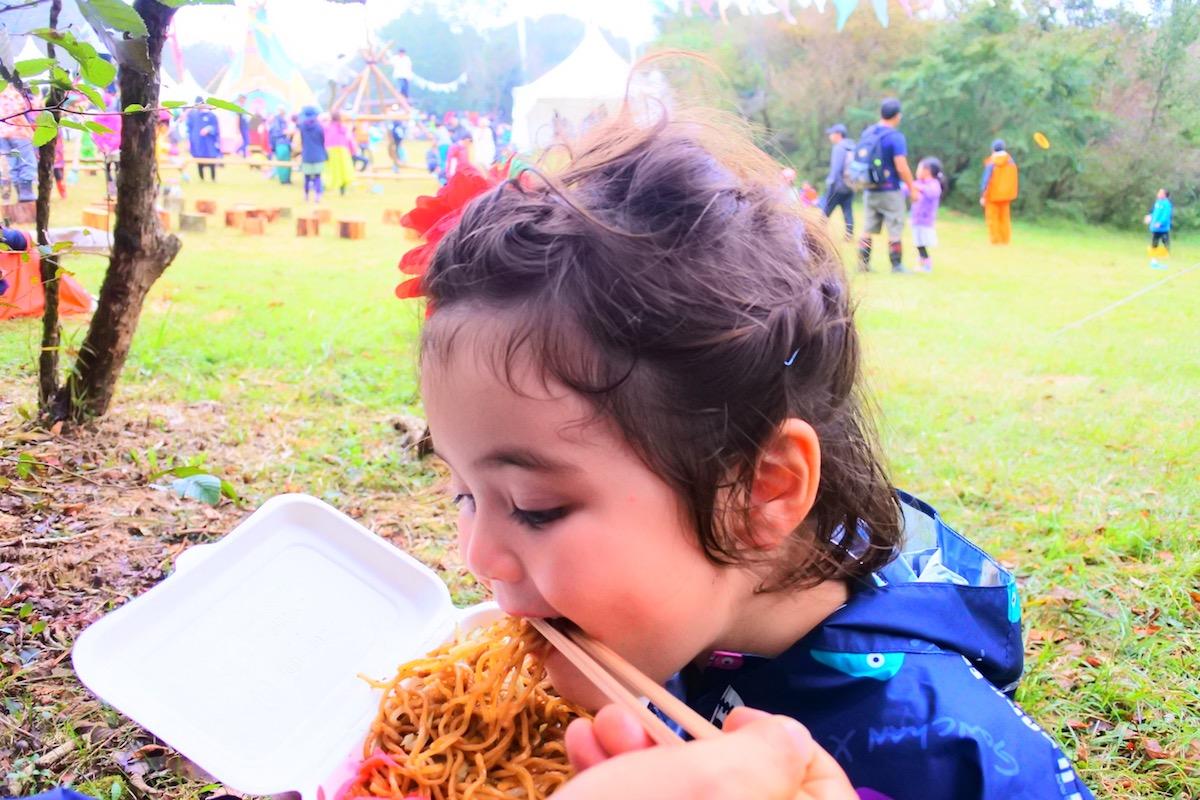 30 【こどもフジロック】朝霧Jam'18子連れフェス体験記〜3歳児とのキャンプ・イン・フェスの過ごし方〜