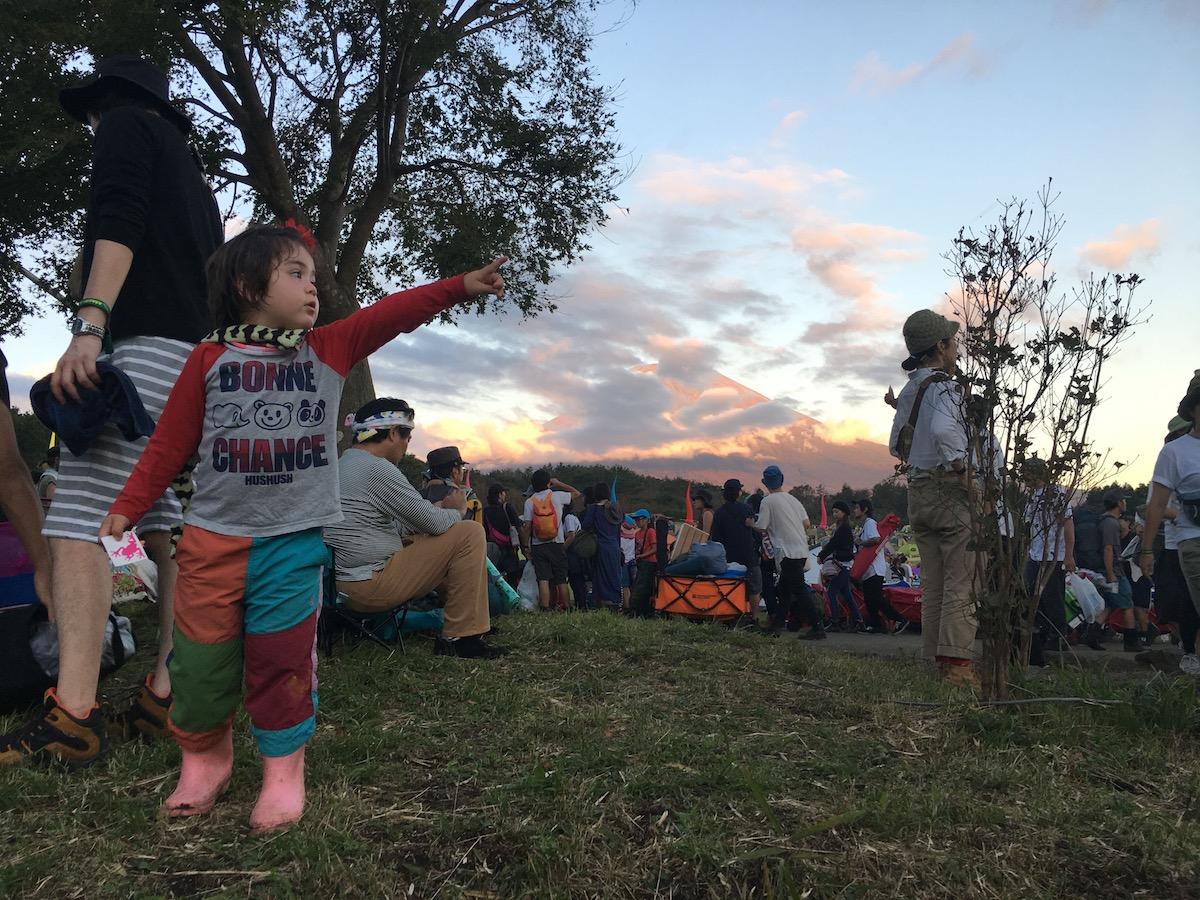 76 【こどもフジロック】朝霧Jam'18子連れフェス体験記〜3歳児とのキャンプ・イン・フェスの過ごし方〜