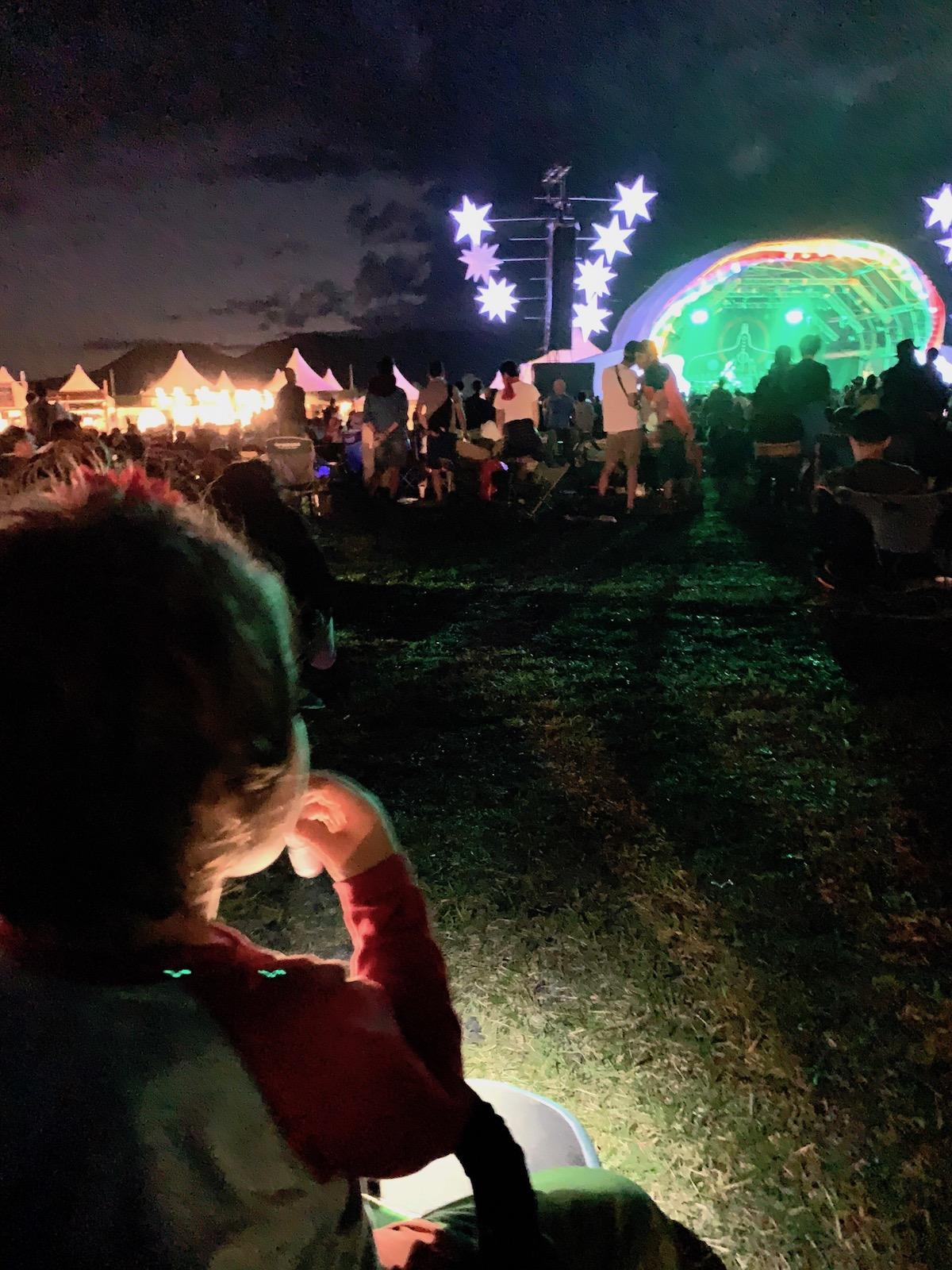 87 【こどもフジロック】朝霧Jam'18子連れフェス体験記〜3歳児とのキャンプ・イン・フェスの過ごし方〜