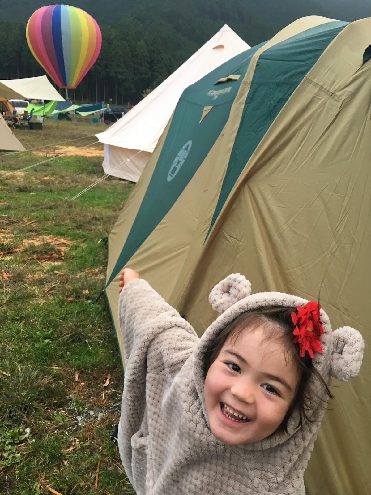 90 【こどもフジロック】朝霧Jam'18子連れフェス体験記〜3歳児とのキャンプ・イン・フェスの過ごし方〜
