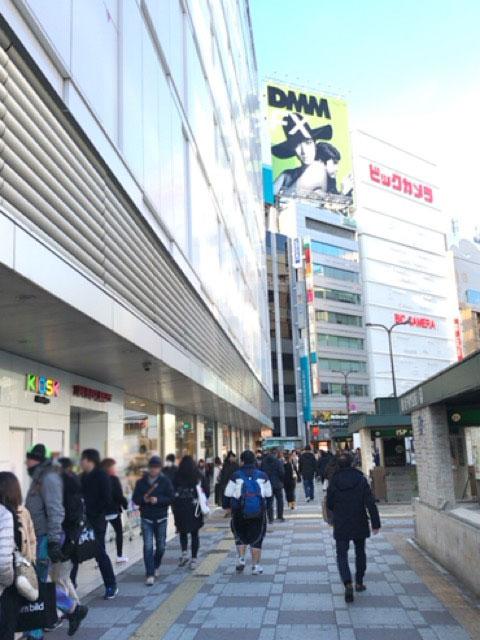 3 今年のフジロック早割は渋谷ではなく【池袋】ですよ!迷わず整理券を入手するためのガイドラインはコチラ