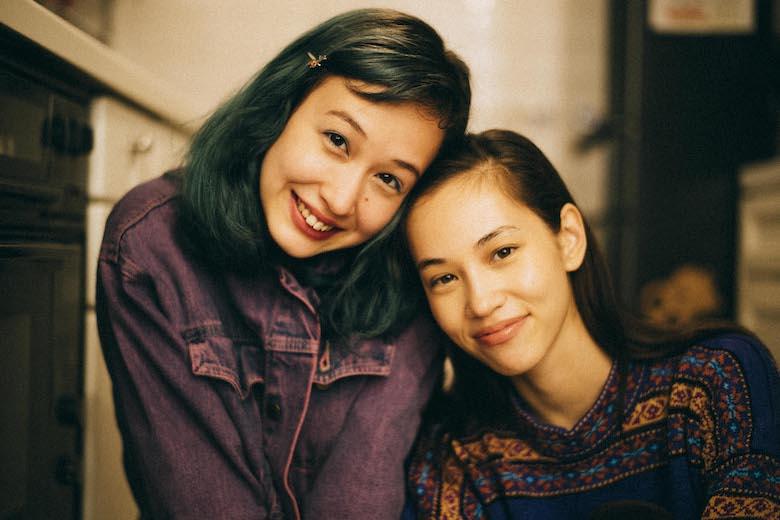 0300_mizuhara-kiko-yuka_2 姉妹で楽しむフジロック。水原希子×水原佑果インタビュー#fujirock