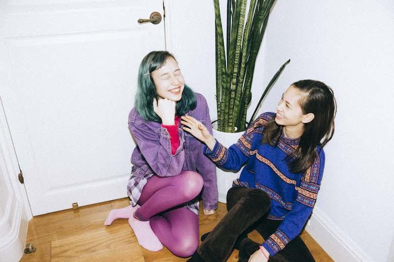 0300_mizuhara-kiko-yuka_4 姉妹で楽しむフジロック。水原希子×水原佑果インタビュー#fujirock