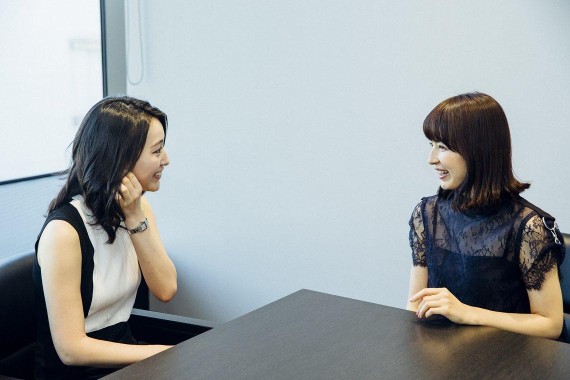 F7Q4529-1140x760 平井理央×小川彩佳、フジロック好き女子アナ初対談!2人がフジでレポート番組をやるとしたら?