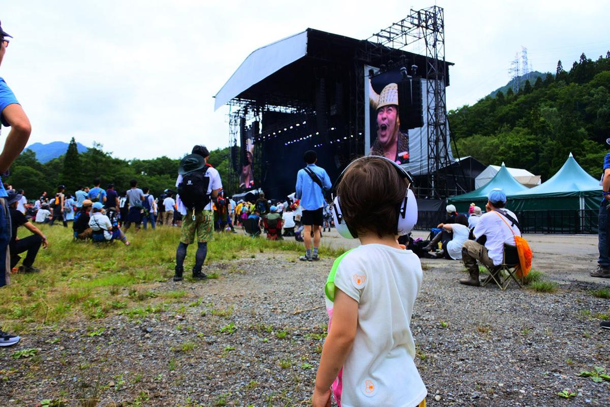 01 小児難聴のスペシャリスト「西嶋 隆医師」に訊く、<br> 子どもをフジロックへ連れて行くのは○か×か