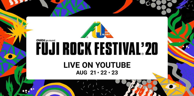 0731_KOFR_2-1440x720 フジロックYouTube配信決定!おうちでフジロックを楽しめる〈Keep On Fuji Rockin'〉もスタート! #fujirock