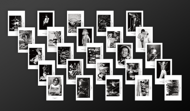 0989044bb5ae131ca86cc34788550b46-640x373 【チケプレ】ジョン・レノン、ツェッペリン、ピストルズ……ロック好き必見、BOB GRUEN写真展に5組10名様ご招待