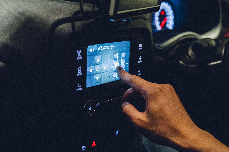 MG_3402 Yogee New Wavesが語るクルマ×<フジロック>。Jeep® Renegadeの感想やフジへの意気込みとは?