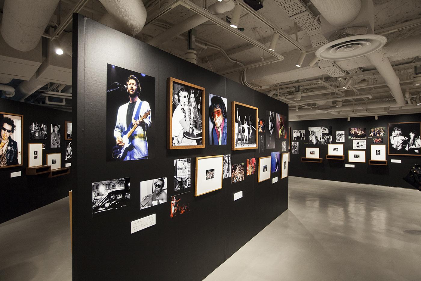 m-0021 【レポート】ロックの歴史が凝縮。フジロックファンも必見のボブ・グルーエン写真展