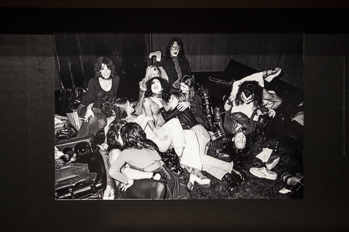 m-0060 【レポート】ロックの歴史が凝縮。フジロックファンも必見のボブ・グルーエン写真展