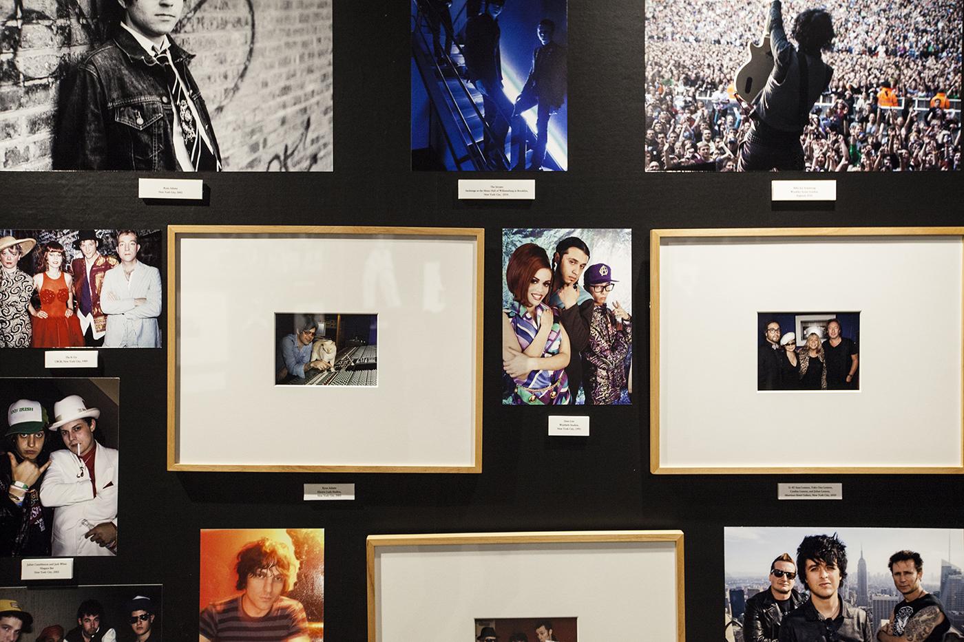 m-0105 【レポート】ロックの歴史が凝縮。フジロックファンも必見のボブ・グルーエン写真展
