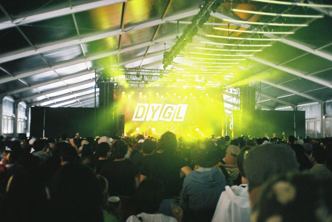 20170730_DYGL_fuji17-1140x763 DYGLが語るフジロックとアフターパーティー、バンドならではの醍醐味