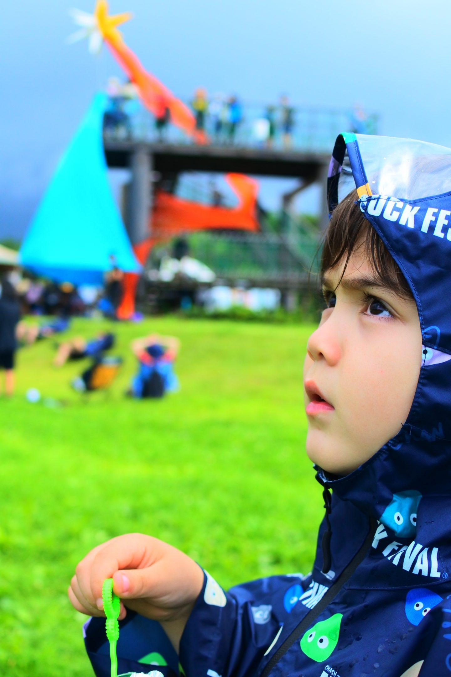 kodomofuji_19report_33-1440x2160 【こどもフジロック】FUJI ROCK FESTIVAL'19子連れフェス体験記〜4歳児との過ごし方〜